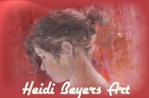 Heidi Beyers -Artist, Fine Art & Art Teacher