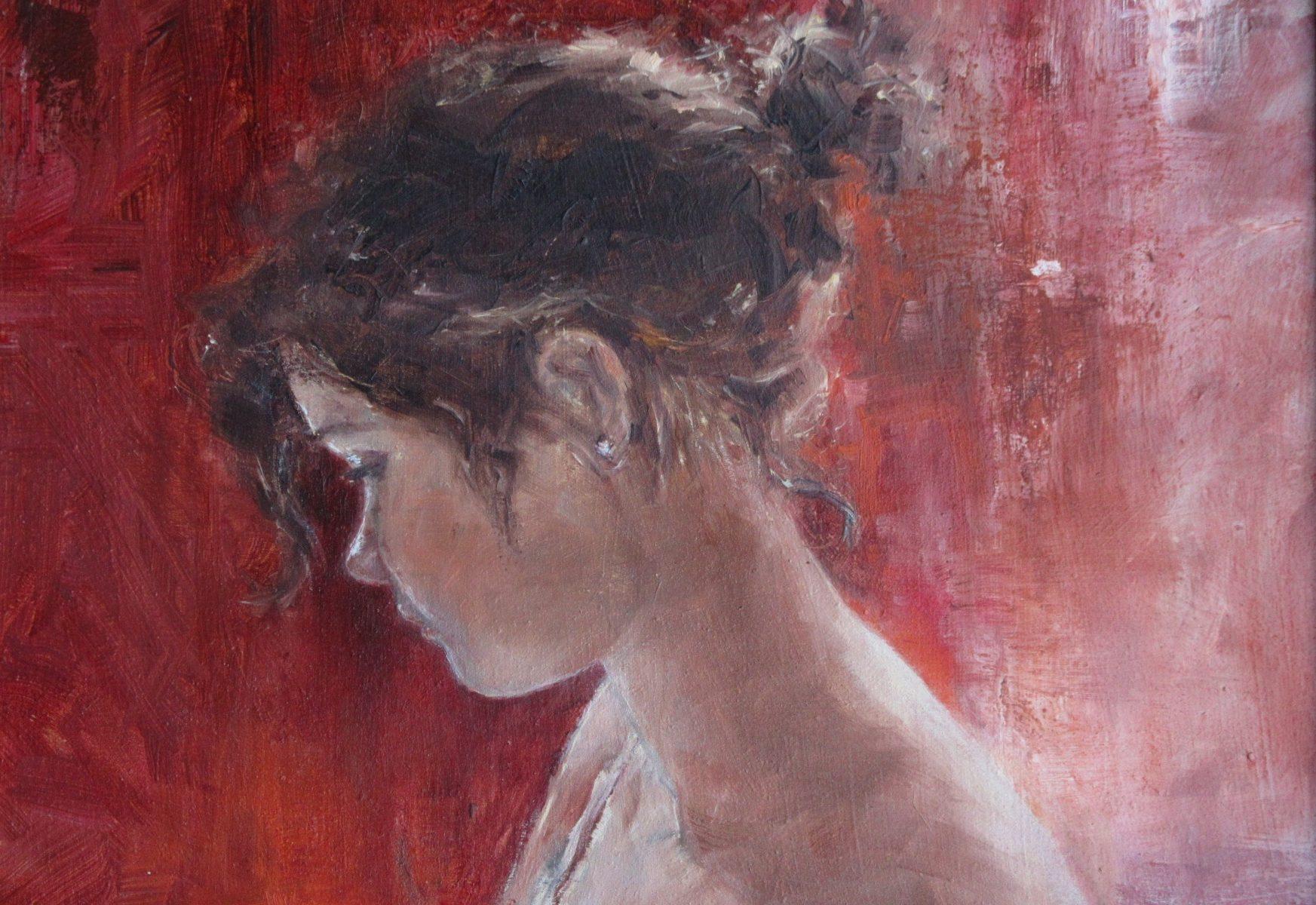 Vicki by Heidi Beyers